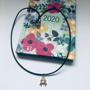 Spider 🕷 necklace ❤️